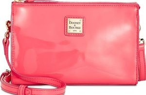 Dooney & Bourke Janine Crossbody Purse